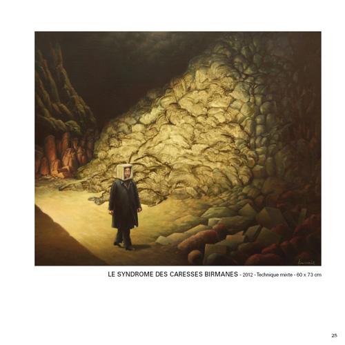 Catalogue exposition Fournerie à l'AMAC - Chamalières